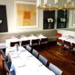 Private room 2 bang restaurant