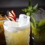 Cocktails dublin