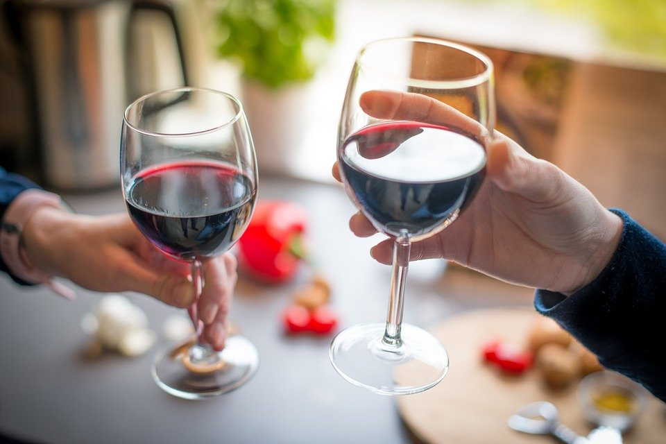 Wine Cheering - Wine Guide for Beginners