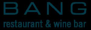 BANG Restaurant & Wine Bar Logo Dublin